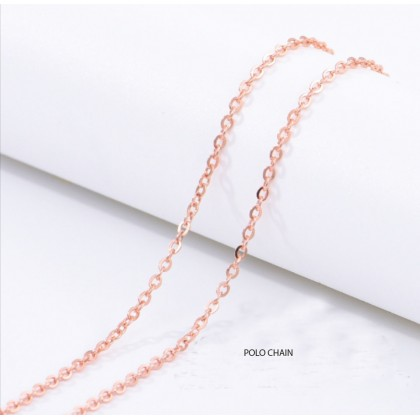 925 Sterling Silver Plated Rose Gold Personalized Name Bracelet